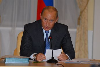 Ответит ли Путин на вопросы КП?