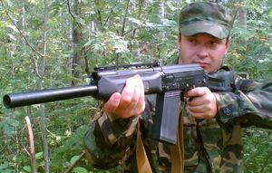 Коммунист Лебедев имеет право на самооборону