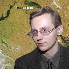 Мэр- Коммунист Р.Гребенников