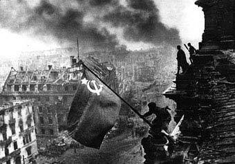 Последние дни войны