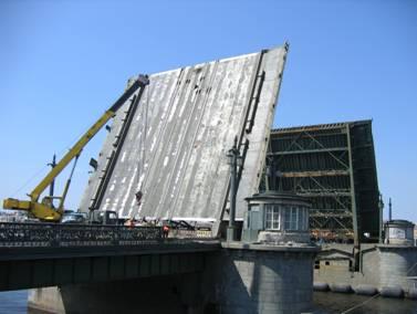Взбунтовавшийся мост