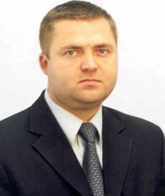 депутат  Руслан Шотт