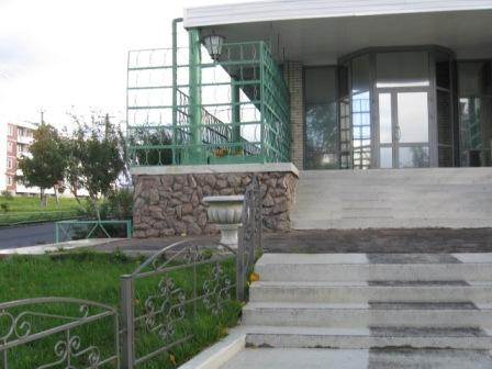 Роскошный офис олигарха Степанова