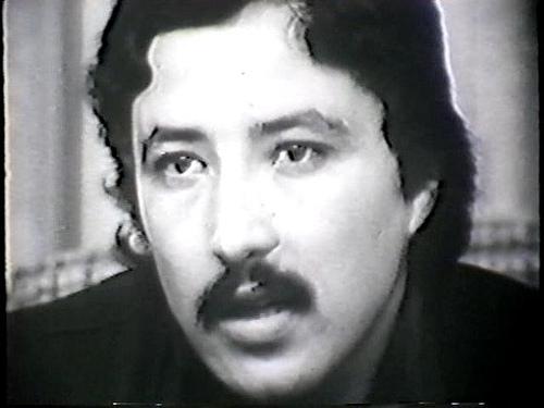 Сын Корвалана Луис Альберто