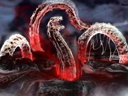 Разумный змей социалистической Венеры