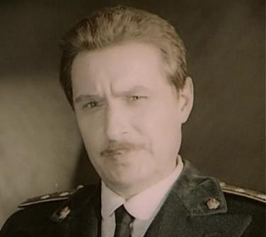 Басилашвили давно превратился в своего персонажа -ярого антисоветчика Лахновского