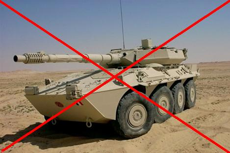 Нет- идолопоклонству перед западной военной техникой!