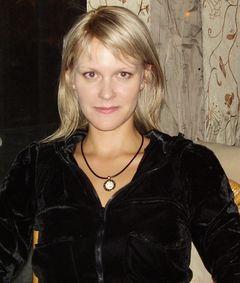 Гендиректор РАЦ Екатерина Стягайло