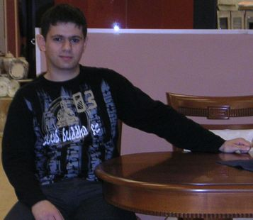 Член КП Влад Исаков
