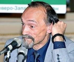 Идеолог КП С.Ованисьян