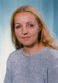Член КП Анна Сахарова